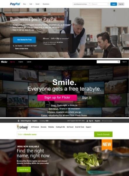 sites using we 3.0