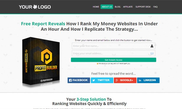 WEB 3.0 Site Builder (Video Edition) Download