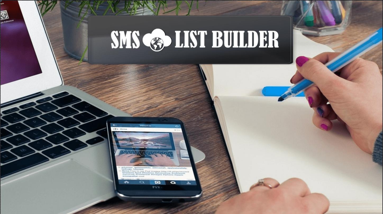 web3-sms-listbuilder