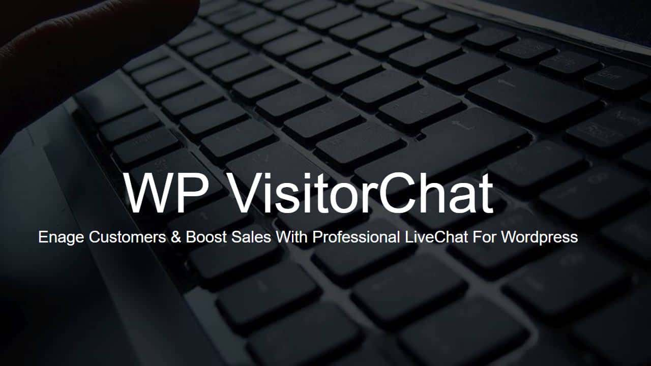 WP-VISITORCHAT